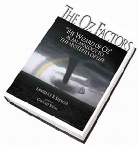 The Oz Factors, by Lawrence R. Spencer