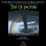 The Oz Factors cover