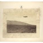 Death Valley UFO 1871