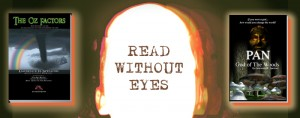 READ WITHOUT EYES