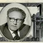 Bilderberger  New World Order - Kissassinger Note