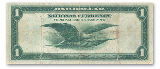 FEDERAL RESERVE PRIVATE BANKERS & POLITICIANS PHONEY MONEY