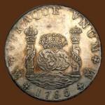 First American dollar
