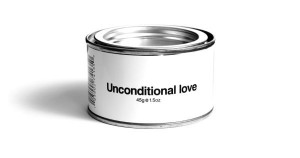 canned-unconditionel-love
