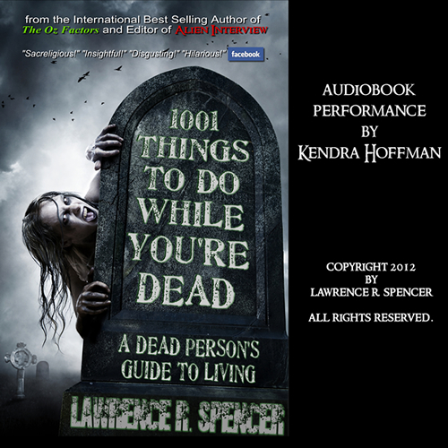 1001 Things to do Audiobook