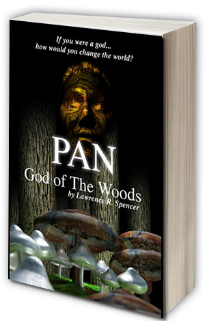 PAN GOD OF THE WOODS