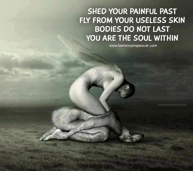 SOUL WITHIN