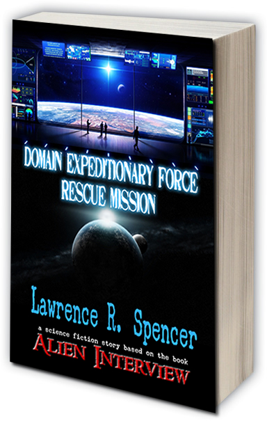 Domain Expeditionary Force Rescue Mission