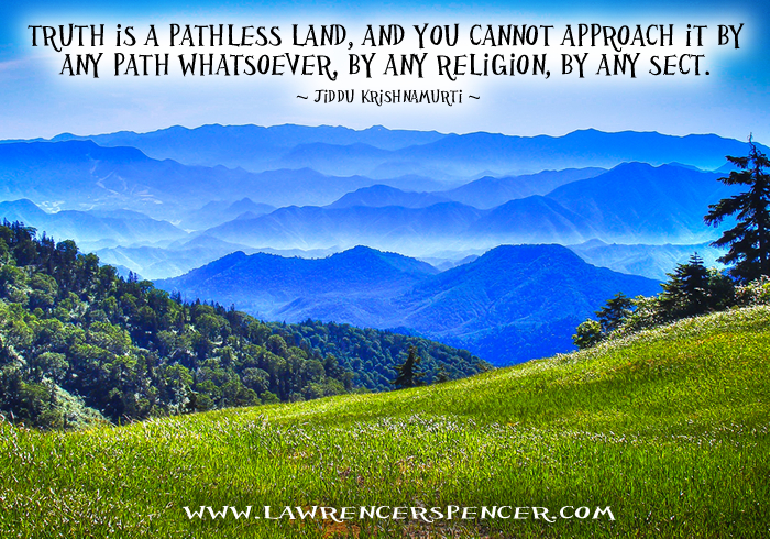 Pathless Land