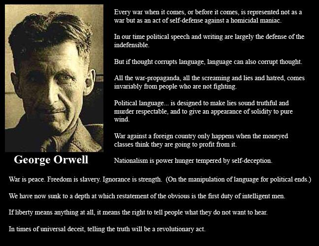 orwellquotes