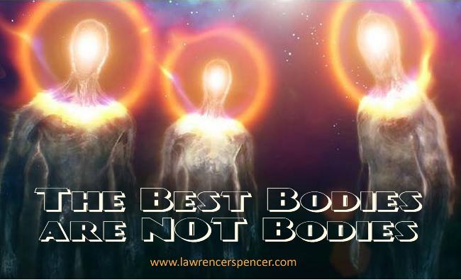 NOT BODIES