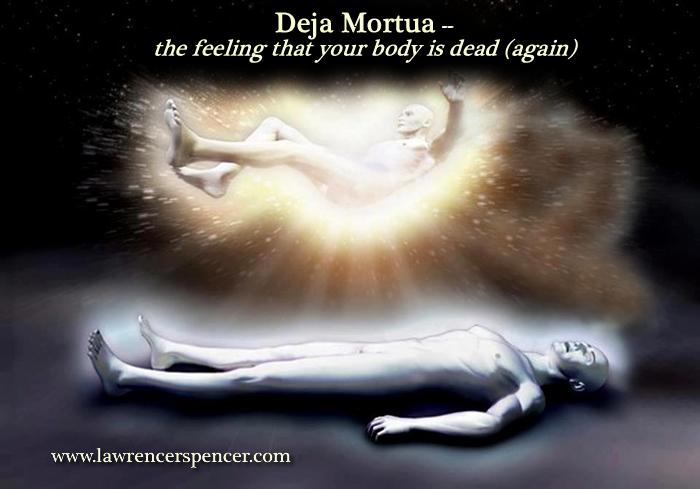 Deja Mortua