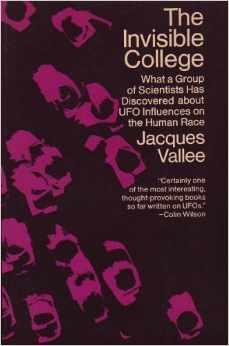 invisible college
