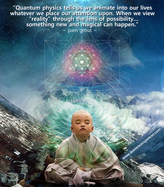 LENS OF POSSIBILITY