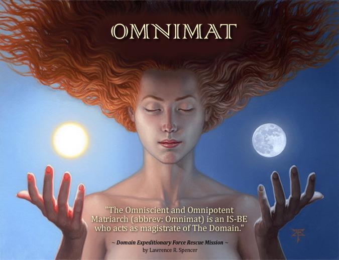 THE OMNIMAT