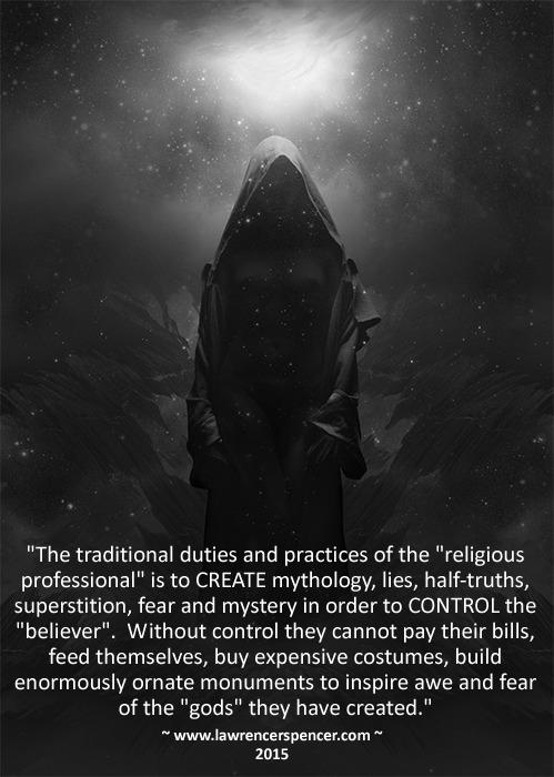 religious professional