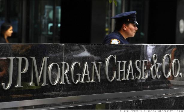 JPMorgan-bank