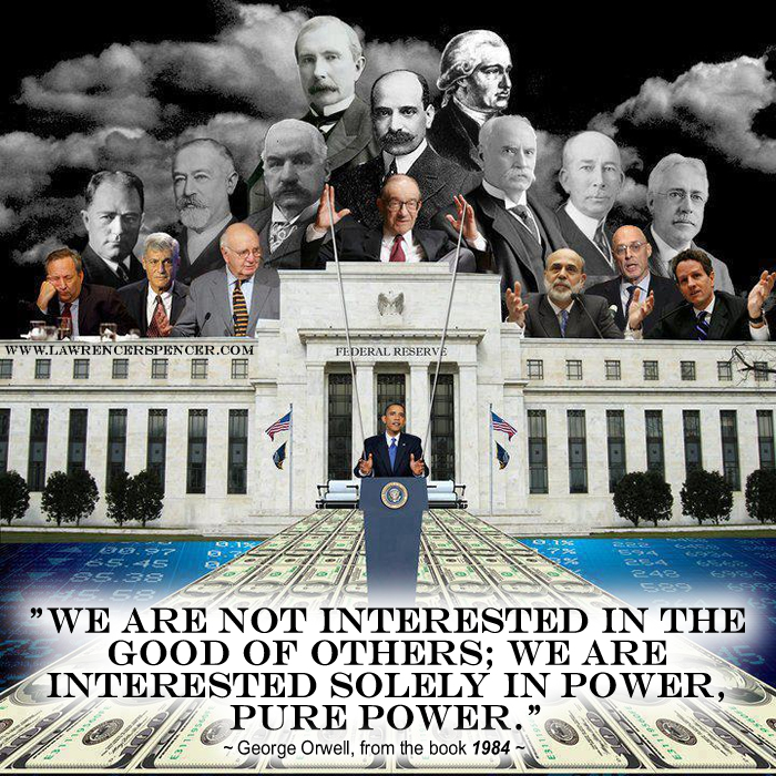 POWER - BANKERS