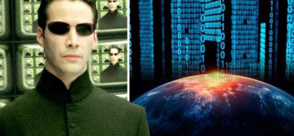 matrix-universe