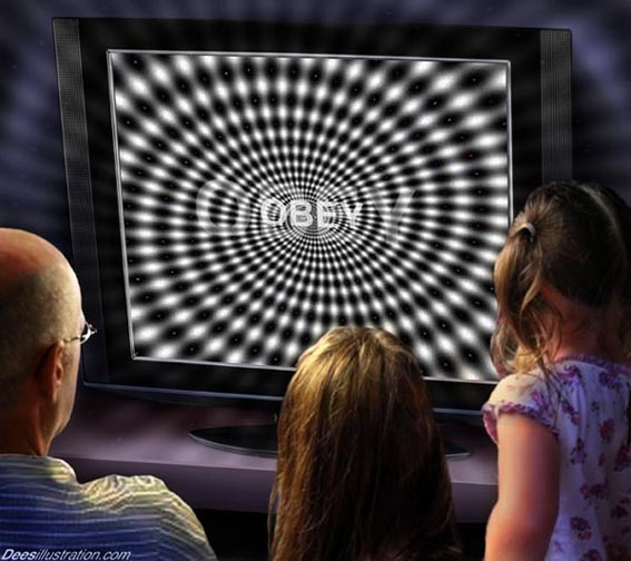 TV Obey (s)