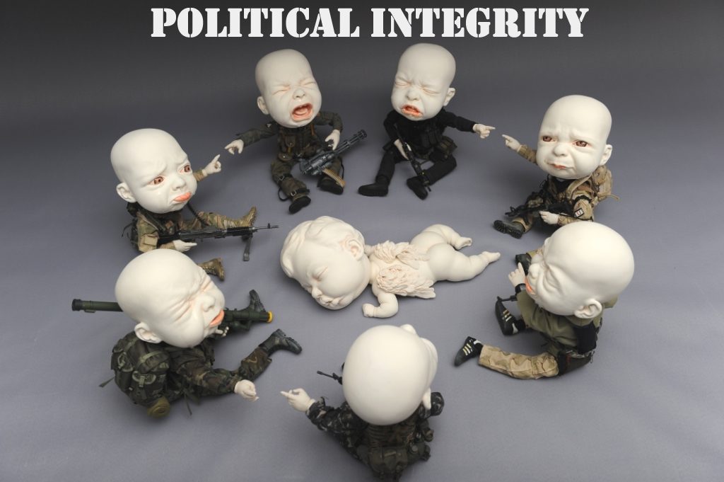 political integrity -0