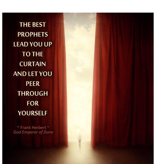 best prophets
