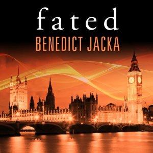 Benedict Jacka
