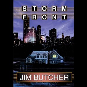 Jim Butcher