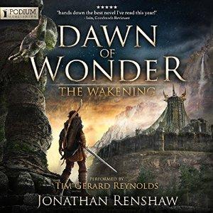 Johnathan Renshaw