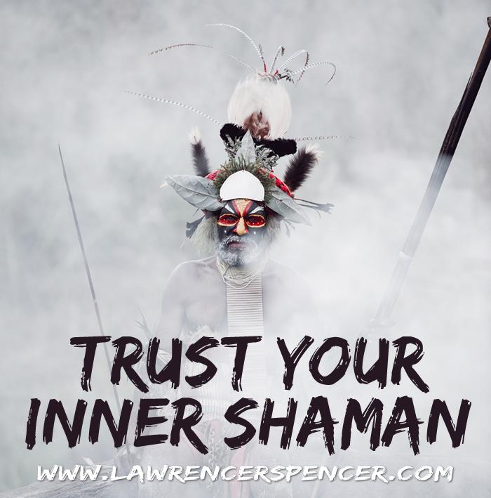 inner-shaman